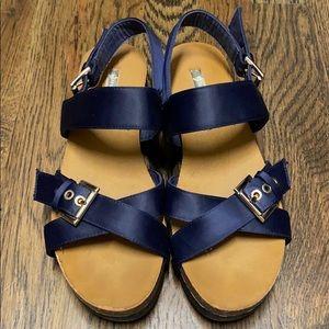 Stradivarus Sandals